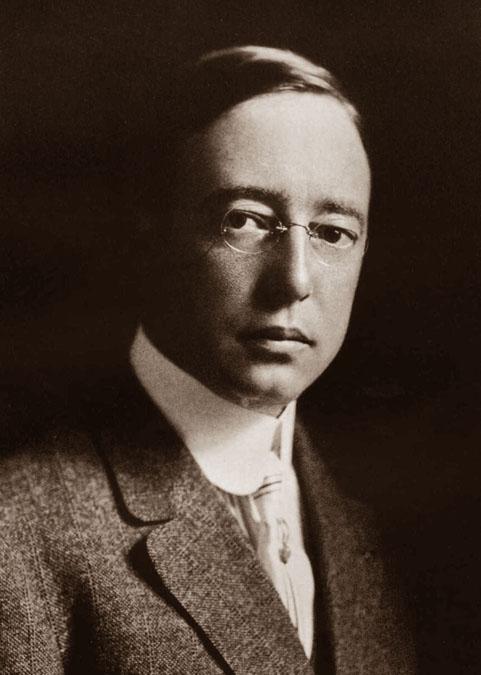 Henry E. Voegeli