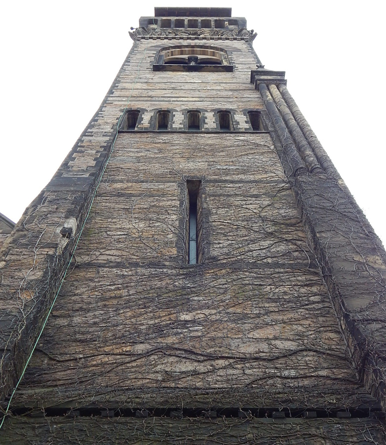 Tower looking up.JPG