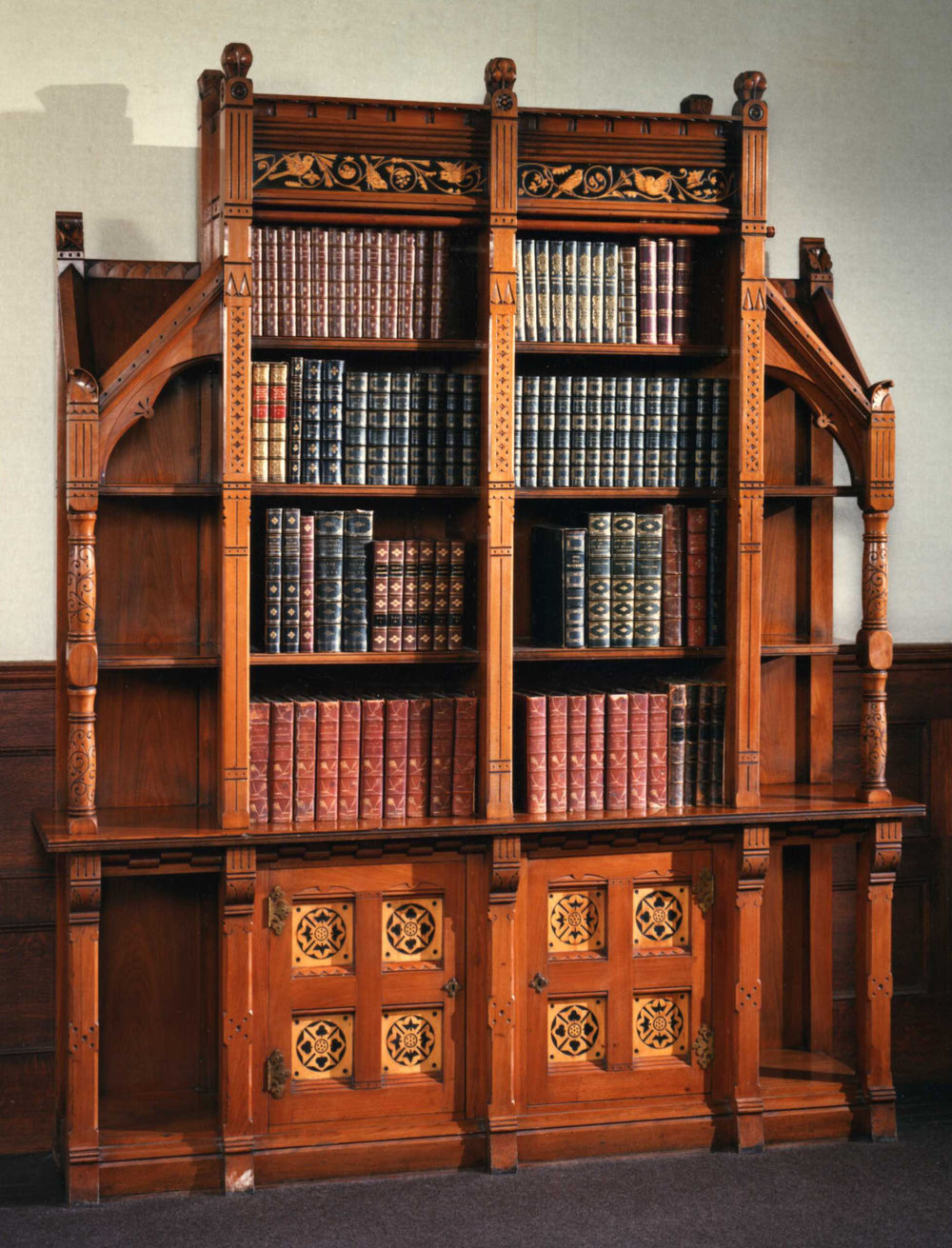 2018-01 Scott bookcase.jpg
