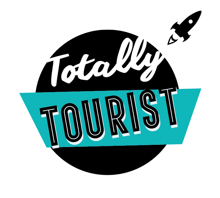 Blast off by totally Tourist