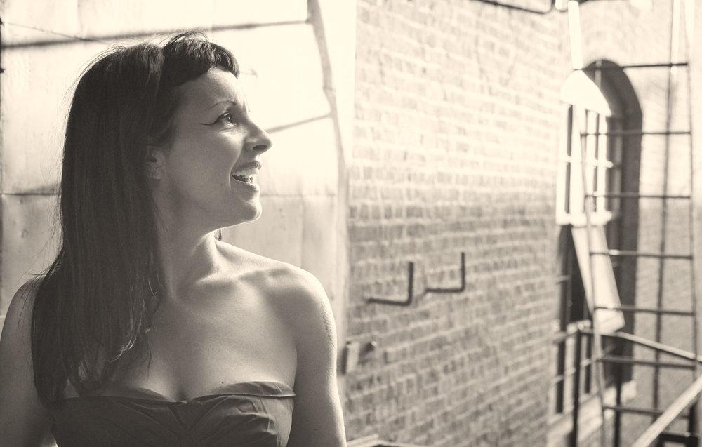 Lorraine Leckie