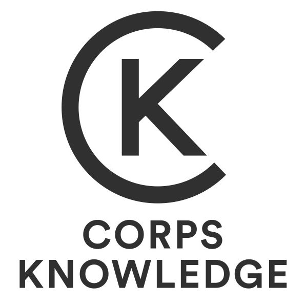 Corps Knowledge