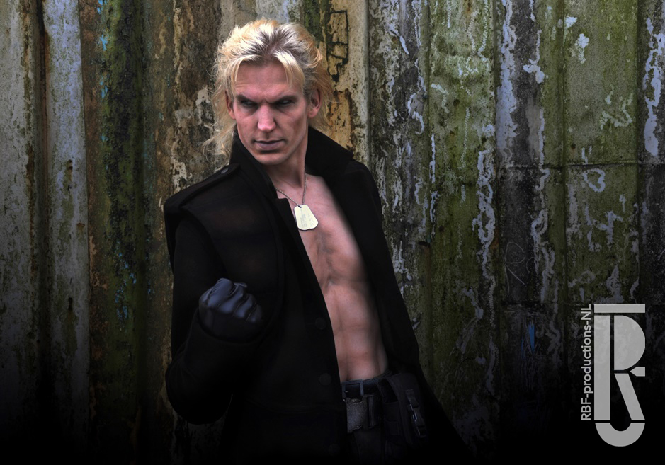 RBF Productions  Is Liquid Snake | Photo by Nathalie Bakker