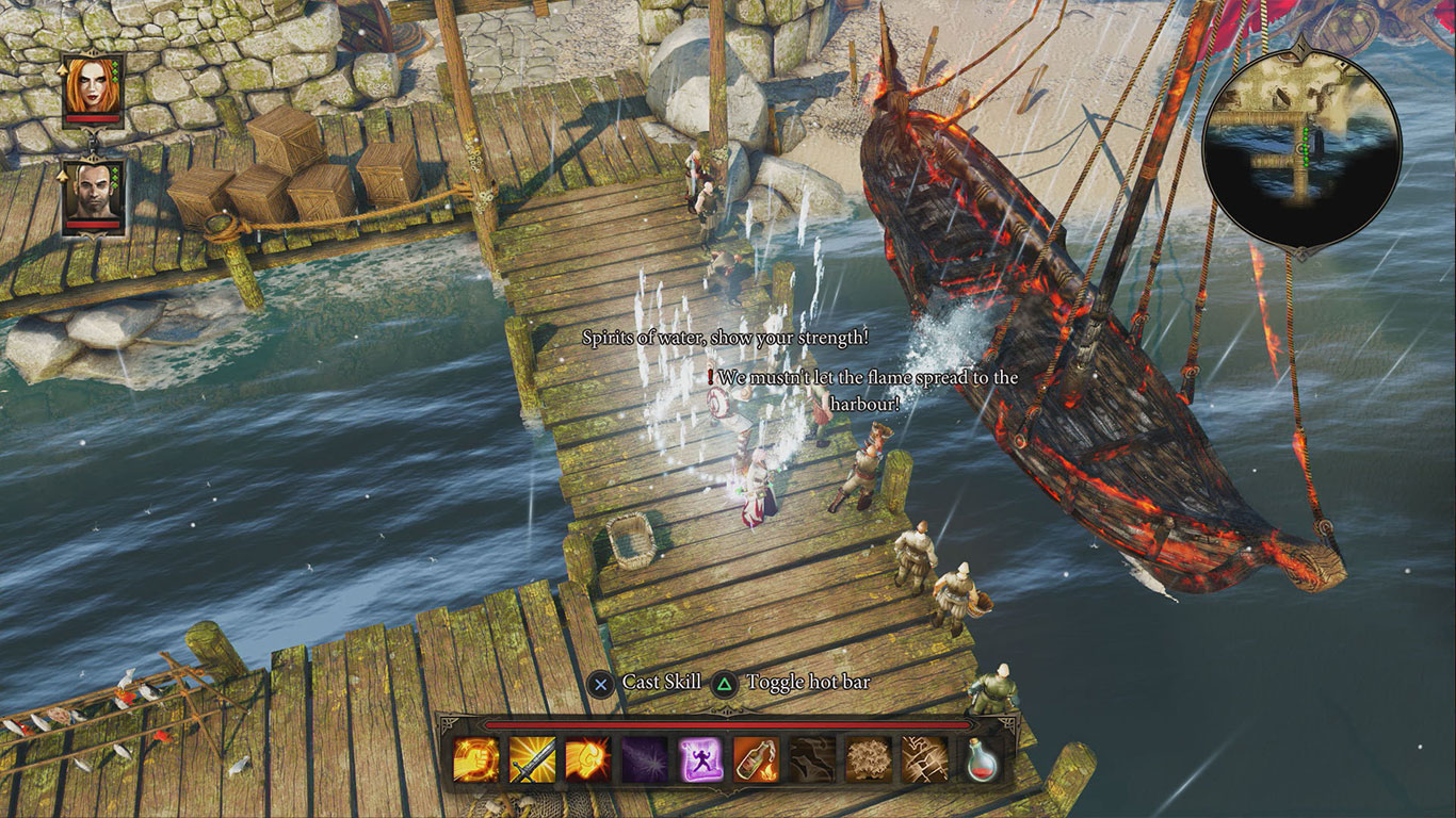 Divinity Original Sin 2 How To Use Backpack - Swiss Paralympic