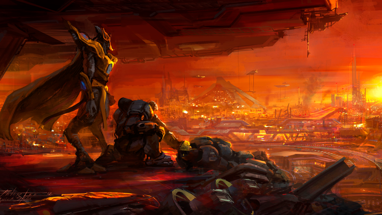 Download the Original STARCRAFT for Free! — GameTyrant