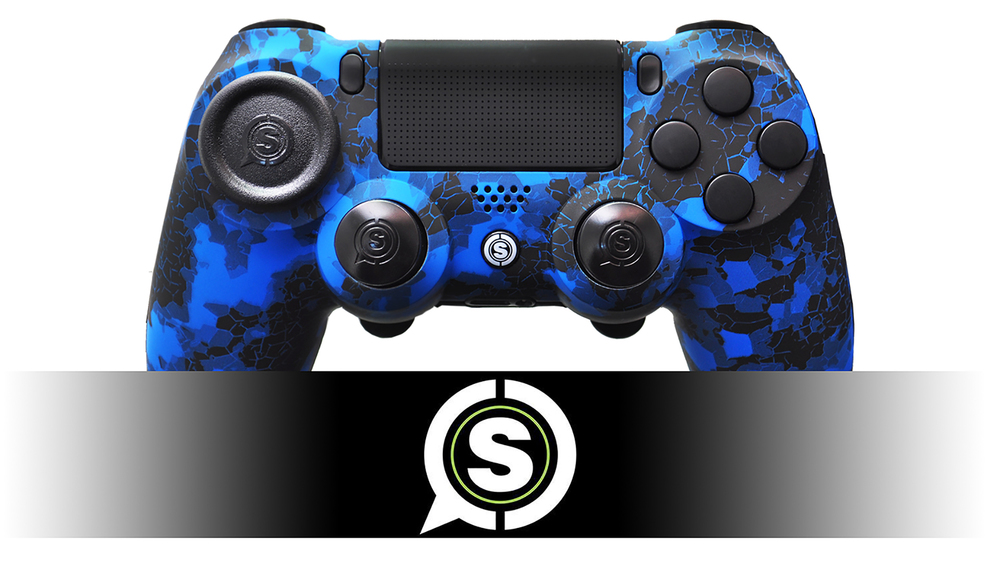 review scuf gaming 4ps playstation 4 controller gametyrant. Black Bedroom Furniture Sets. Home Design Ideas