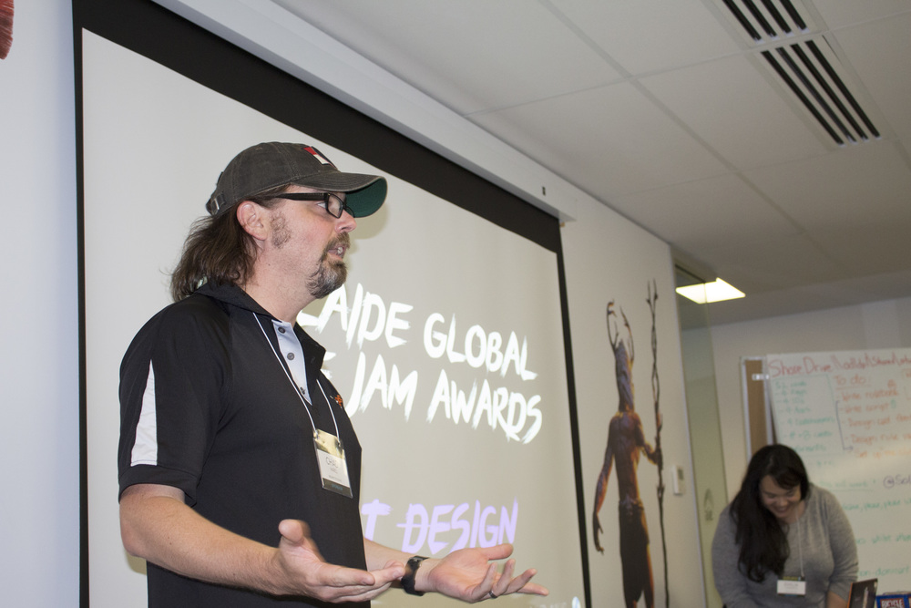Best Design Award Presentation by Chad Habel of Game Truck Australia.jpg