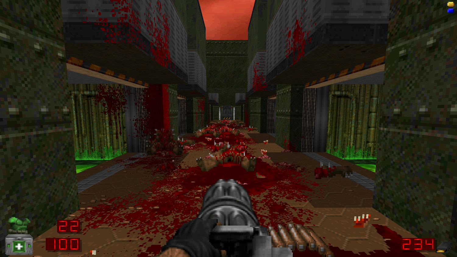 Blowing Stuff Up with Classical Music is Amazing in DOOM — GameTyrant