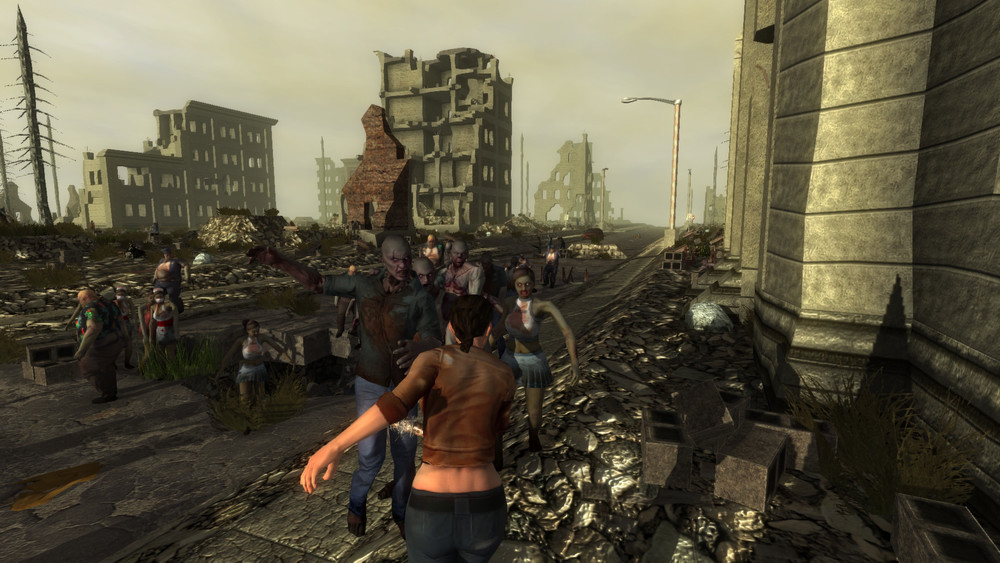 Telltale Publishing Releasing 7 DAYS TO DIE On Xbox One \u0026 PS4
