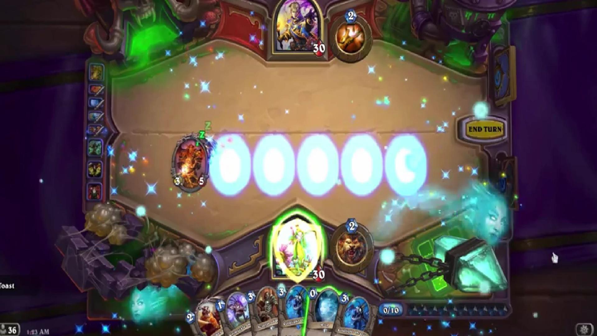 Tyrant Gaming Hearthstone Pros Break Down Latest Nerfs And