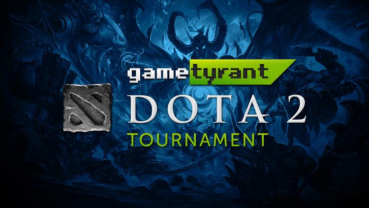 GameTyrant Dota 2 Amateur Open Tournament — GameTyrant