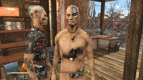 Beta Codes Roll Out For FALLOUT 4 Mods On Xbox One — GameTyrant