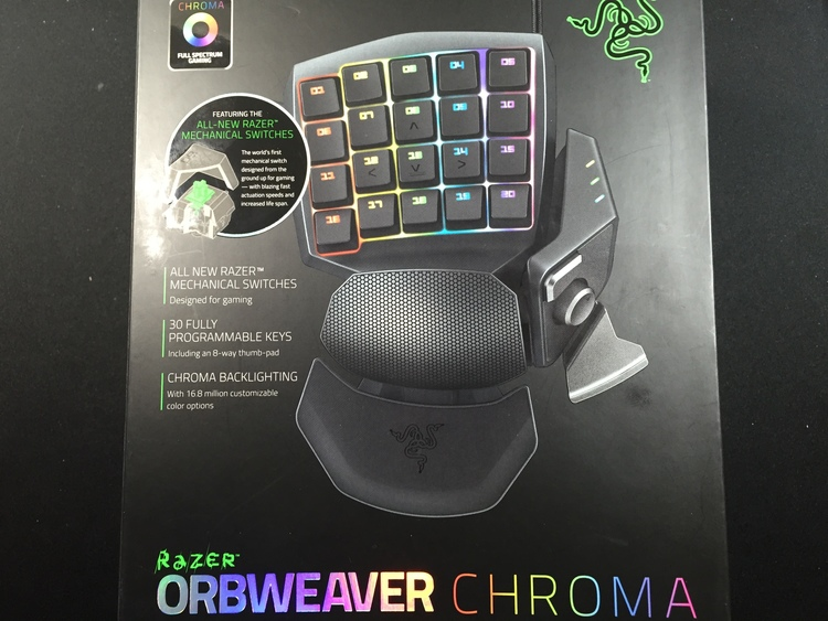 REVIEW - Hyper X Alloy Mechanical Keyboard — GameTyrant