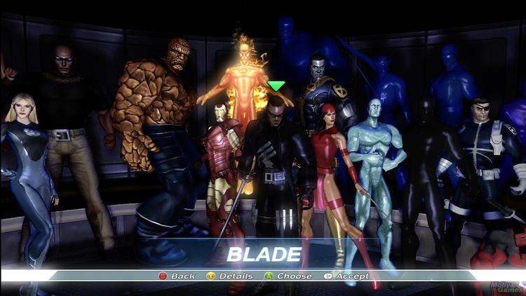 MARVEL ULTIMATE ALLIANCE Remaster Still Broken On PC — GameTyrant