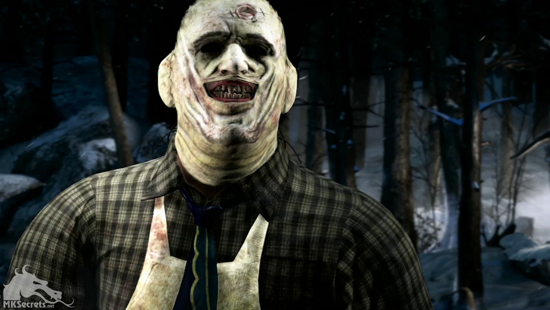 MORTAL KOMBAT Creator Interested In Making Horror Movie Fighting