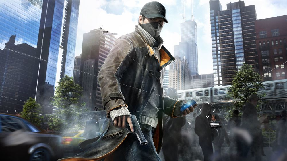 WATCH DOGS 2 Will Not Feature Towers That Unlock Your Map GameTyrant