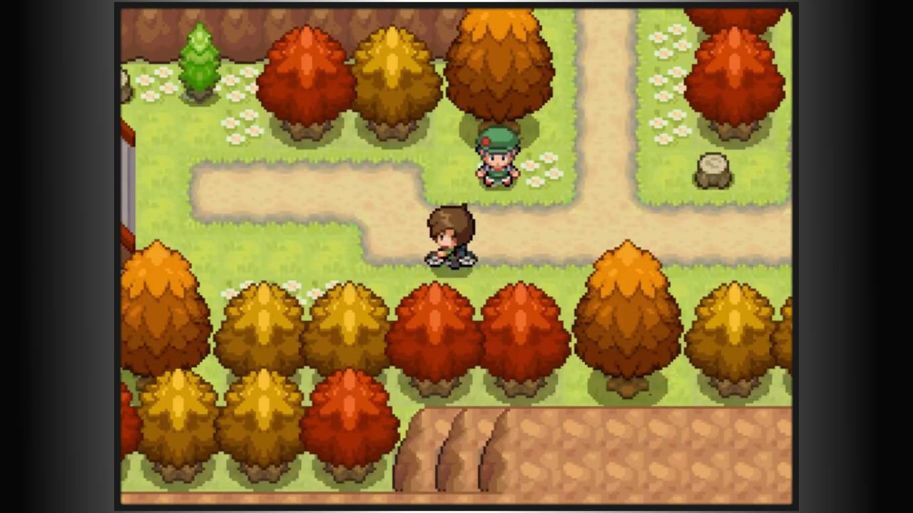 see the trailer for the amazing fan game pokemon uranium gametyrant
