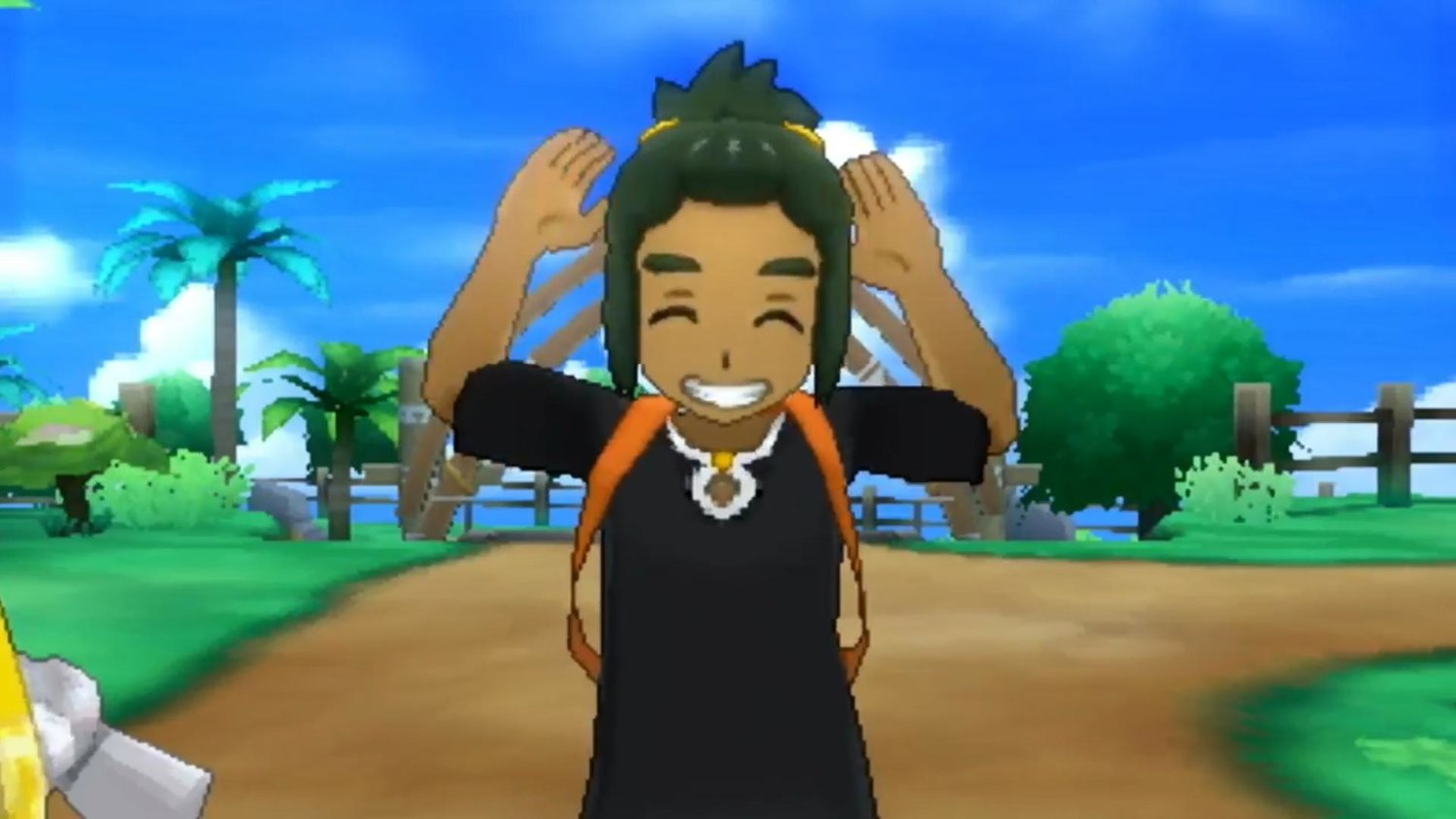 POKEMON SUN And MOON Will Be Set 12 Hours Apart And Feature Different  Events — GameTyrant