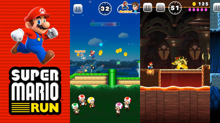 WTF Super Mario 64 Mod Changes Everything To Toad! — GameTyrant