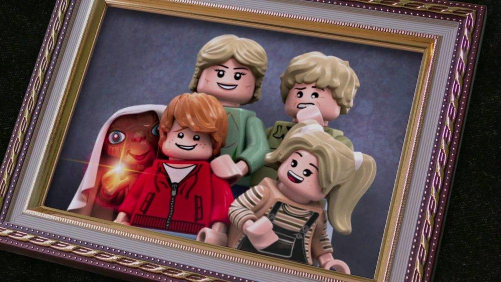 Afbeeldingsresultaat voor LEGO E.T. picture