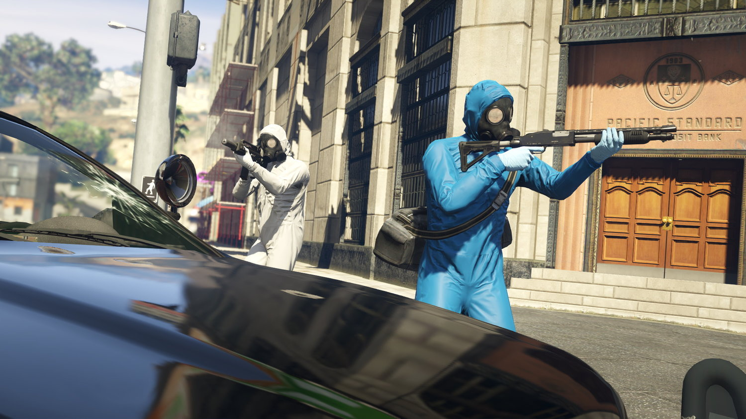 Rockstar Awarding $250,000 In-Game Currency To All Players in GTA