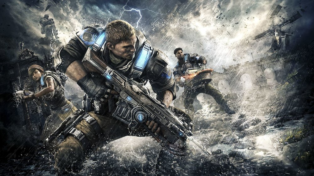 Prima Games Gears of War 4 Guide Review