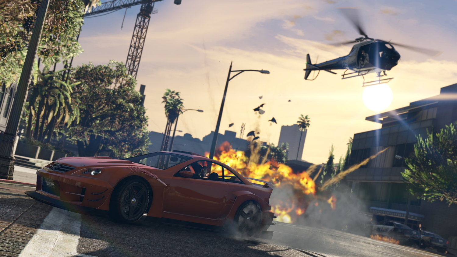 Rumor Rockstar Planning North Yankton Liberty City And More For Grand Theft Auto Online Gametyrant