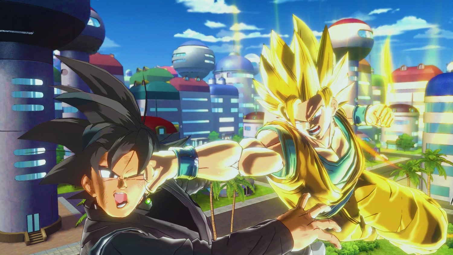 Review: If You Liked The First Game DRAGON BALL XENOVERSE 2 Will Be