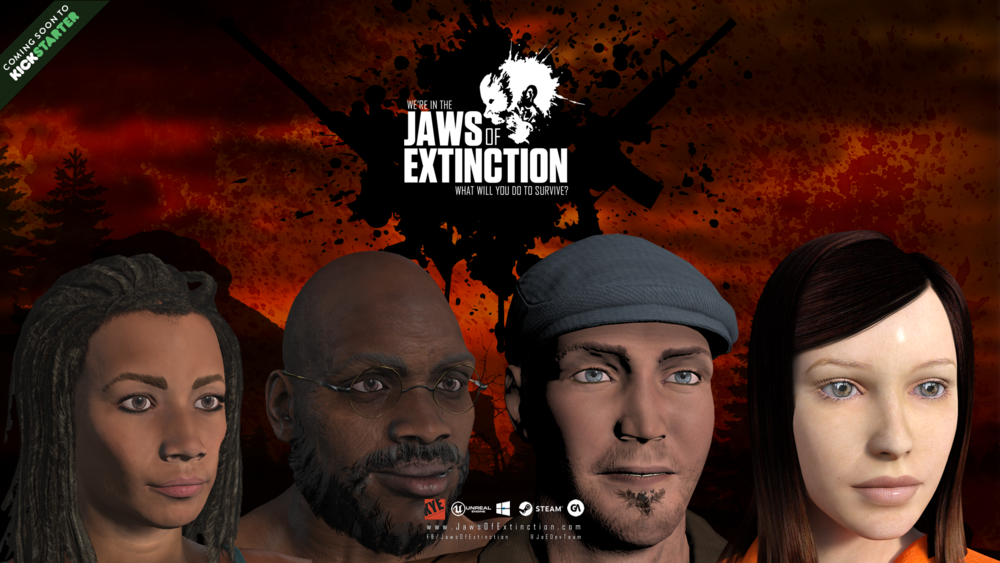 Jaws of Extinction Characters.png
