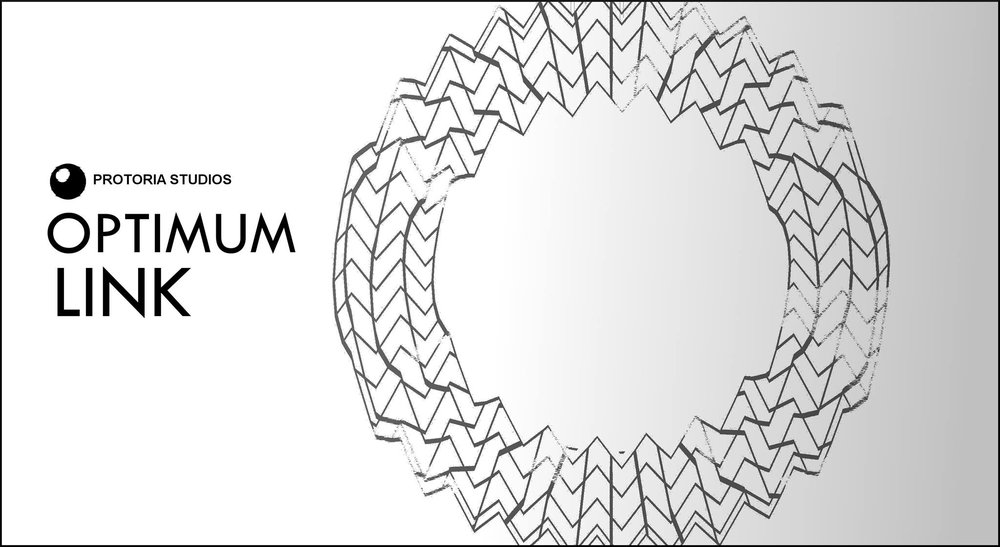 Optimum Link Game Logo