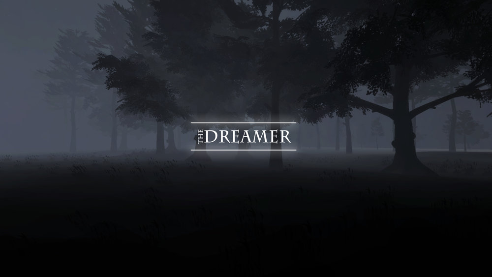 The Dreamer Game Logo