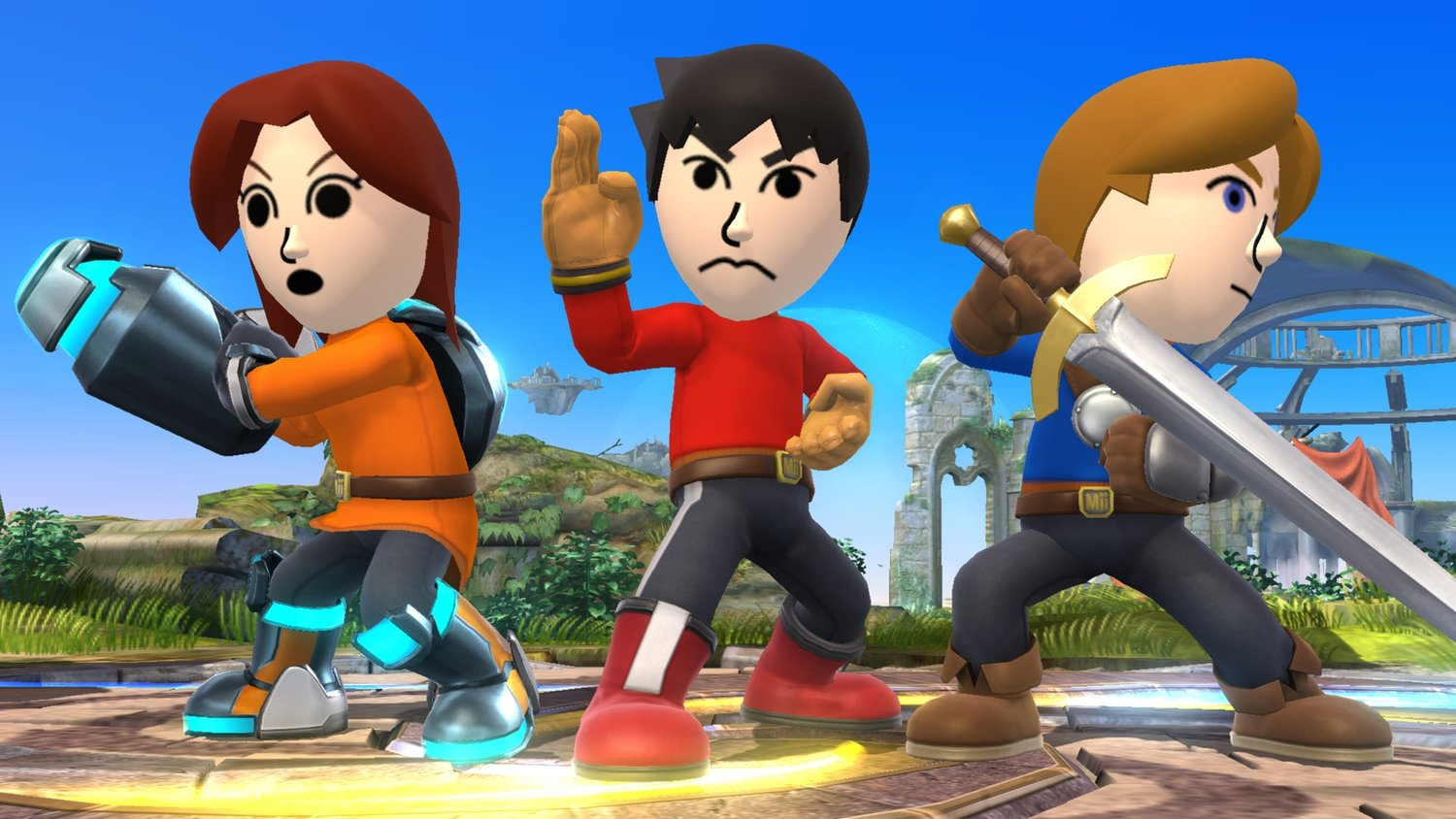 Mii's Will Be Optional On The Nintendo Switch — GameTyrant