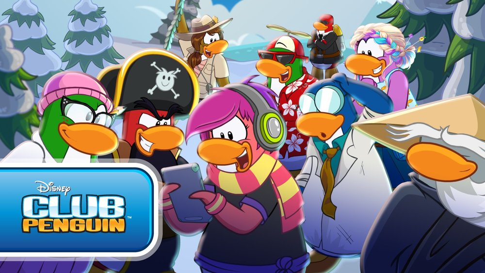 penguins esports