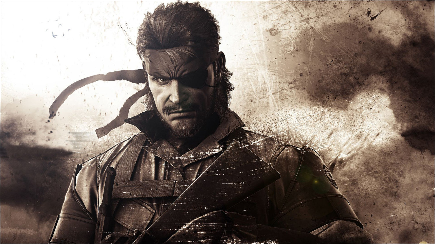 Metal Gear Solid Movie Director Is A Huge Fan Of The Game Gametyrant V Definitive Edtn Region 2