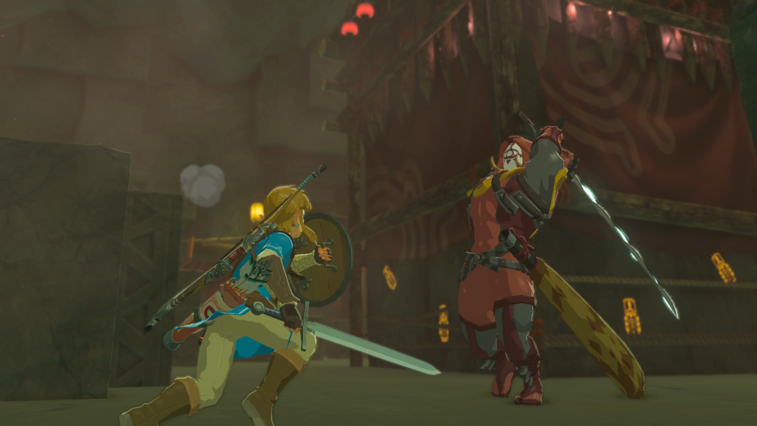 The Legend Of Zelda Breath Of The Wild Could Be So Good People Are Forgetting To Watch Porn Thats What Youporn Is Reporting Anyway As Theyve Marked A