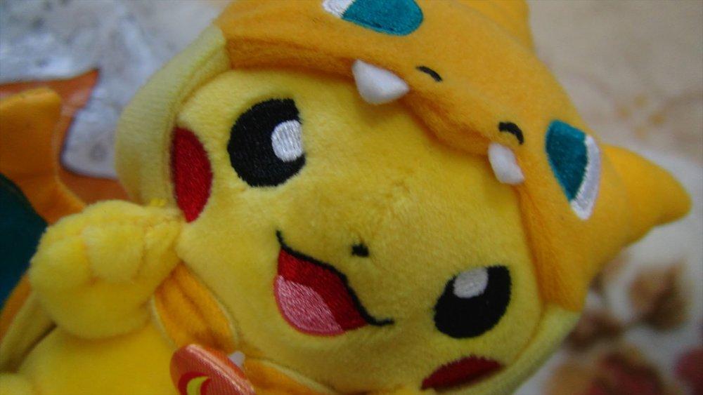 Pikachu in Charizard Hoodie.jpg