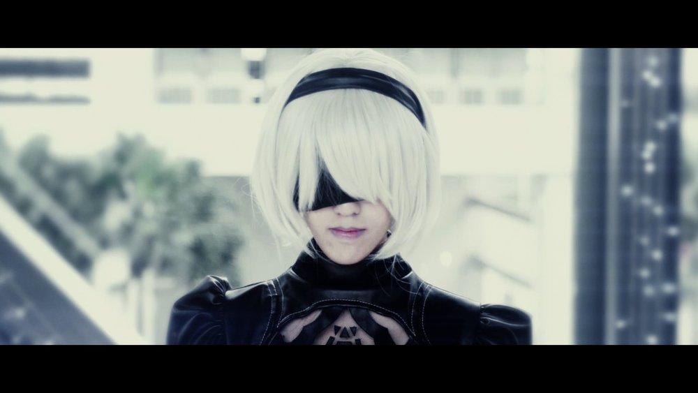 Nier cosplay.jpg