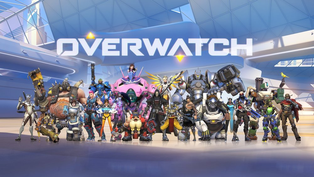 Blizzards Cryptic Overwatch Reveal Might Be Bigger Than Anticipated