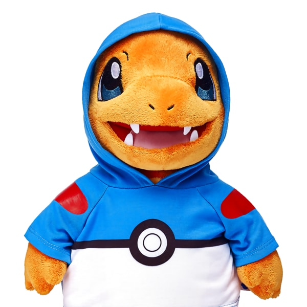 Charmander Great Ball Hoodie.jpg