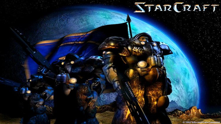 STARCRAFT: HD Announced For Summer Release — GameTyrant