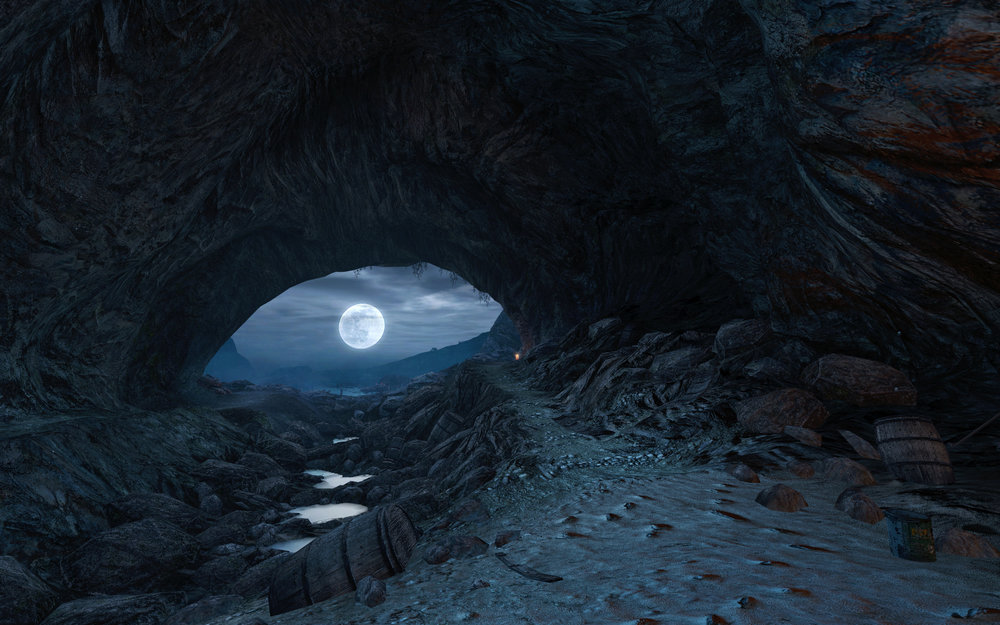 Dear Esther  is still an experience and journey that every gamer should embark on..