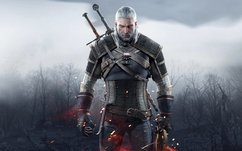 Witchertvseries