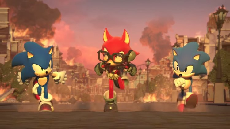 9e9451a576bffd ... You Can Create Your Own Character In SONIC FORCES