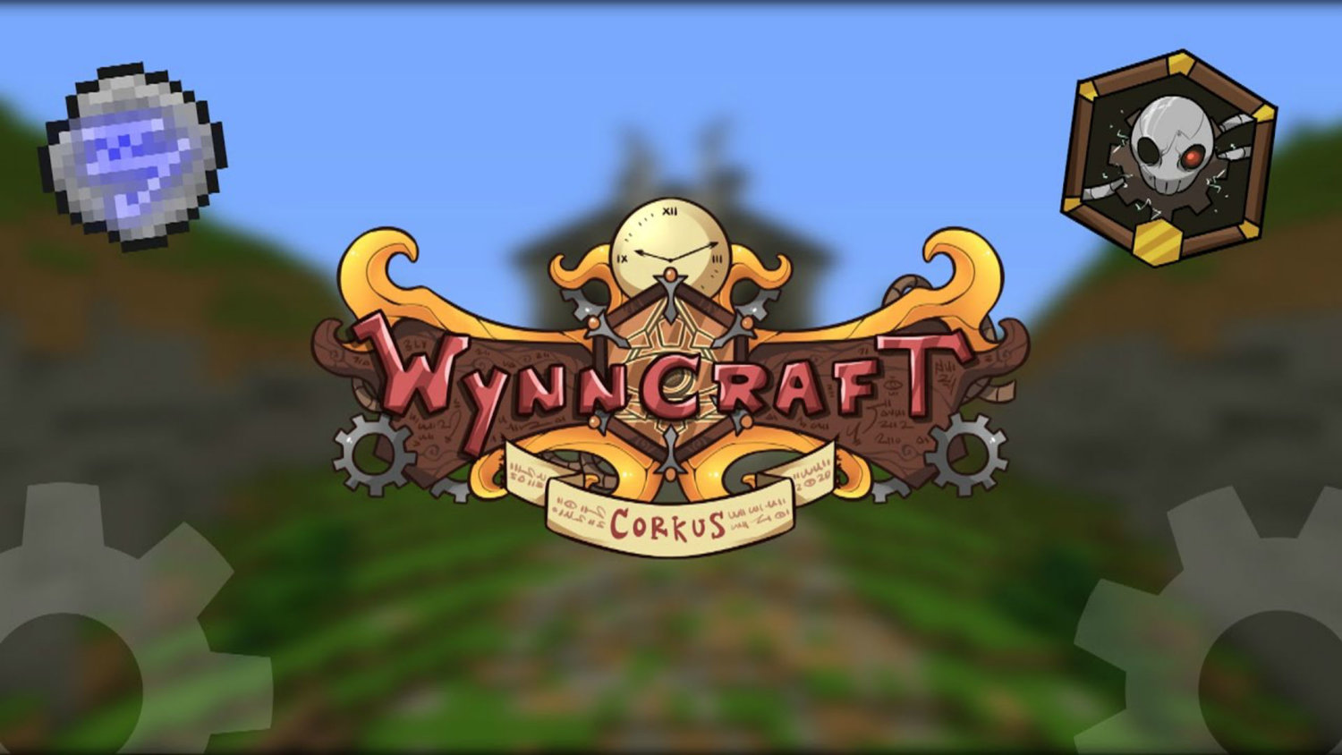 wynncraft brings mmorpg to minecraft gametyrant