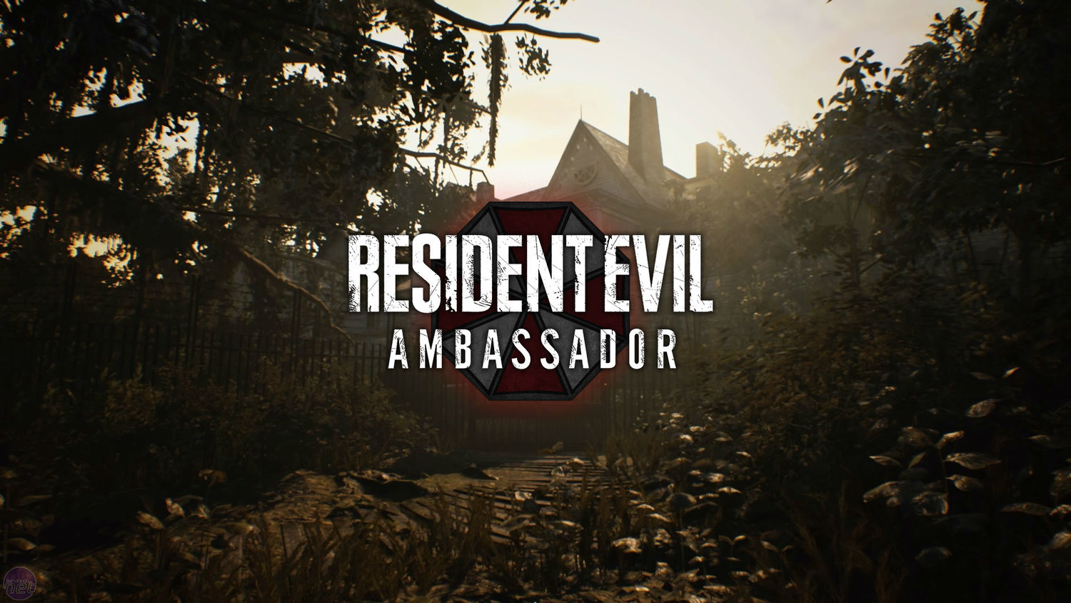 RESIDENT EVIL Ambassadors Treated to a Survey and Developer