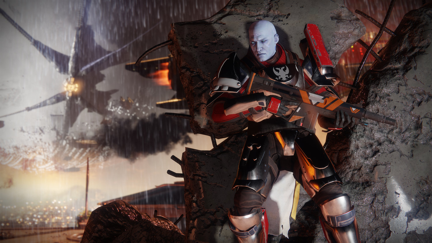 You Can Now Link DESTINY 2 To Your Blizzard Account — GameTyrant