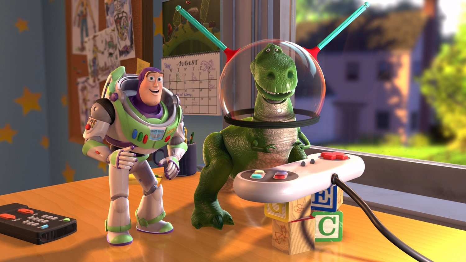 Kingdom Hearts 3 S Latest Trailer Features Toy Story Gametyrant