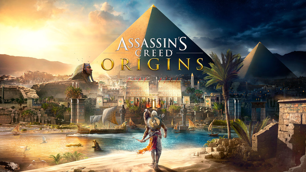 13ff2afde11 The ASSASSIN S CREED ORIGINS Live-Action Trailer Is Incredible