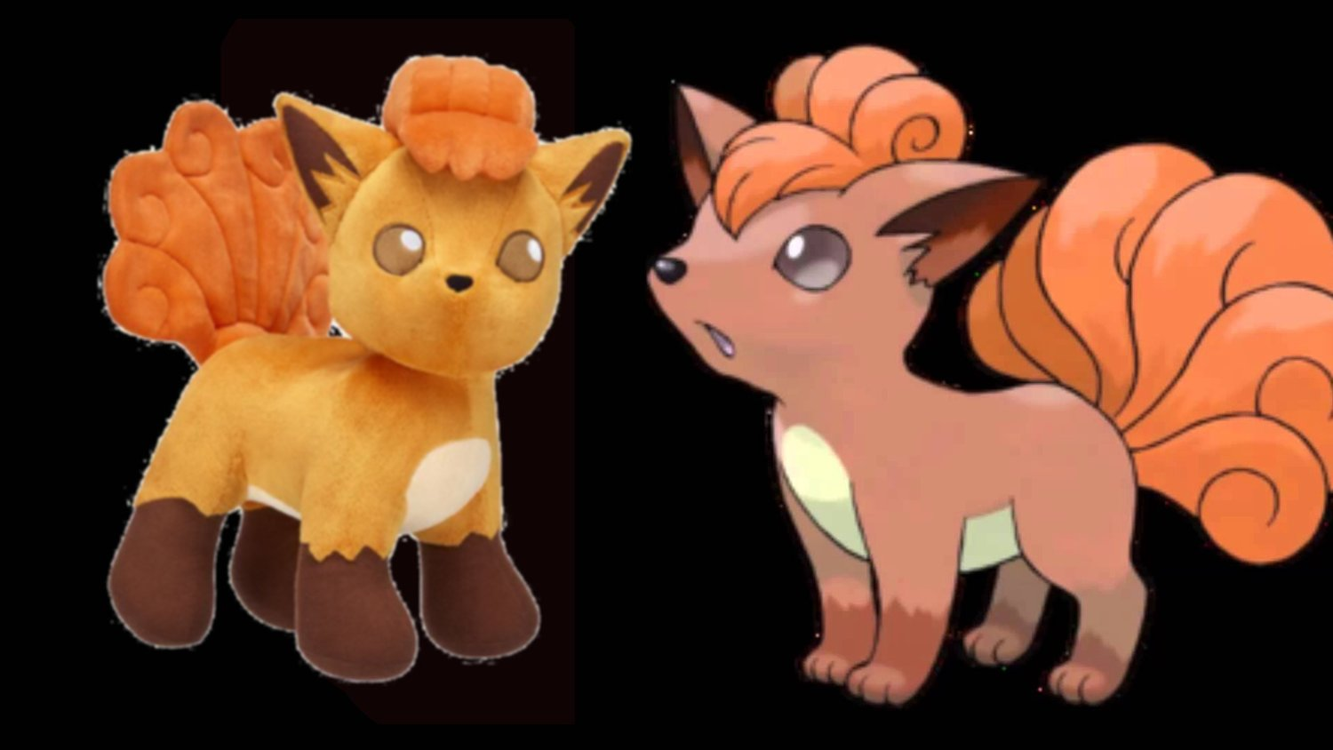 9fb7196a60a This Adorable Vulpix Build A Bear Is A Must Have For Any POKEMON Fan ...