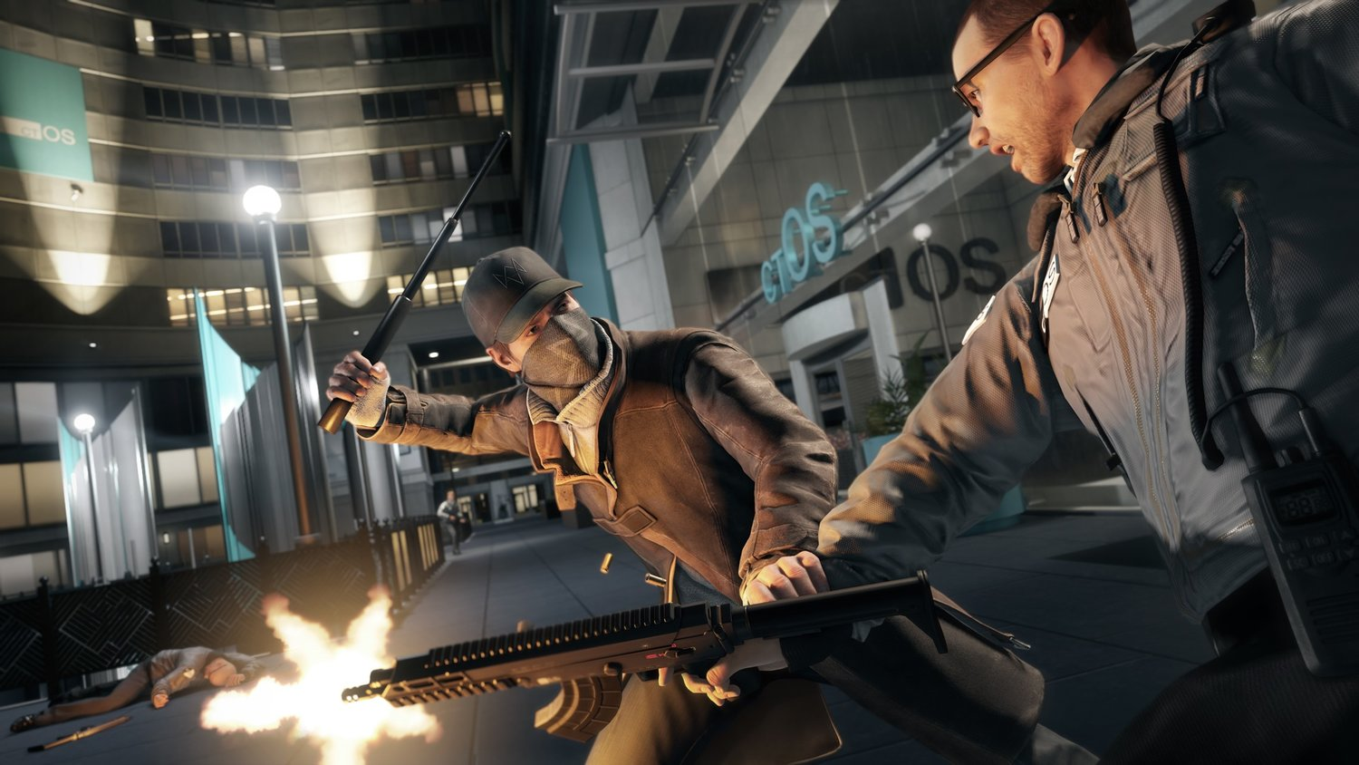 watch dogs free download for pc